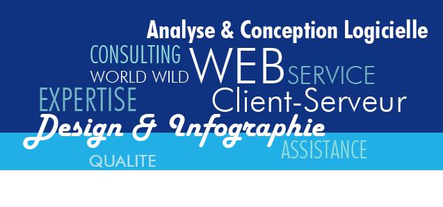 Avec krysec.com ce sont de multiples compétences et toute notre expérience à votre service.